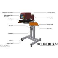 Heat Transfer Machine (HT-6A+)