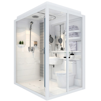 Free Modular Bathroom Design, Modern Bathrooms