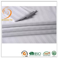Home Textile High Quality, 100% Cotton Hotel Bed Sheet 100% Cotton Luxury Hotel Used