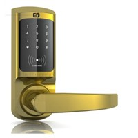 High Quality Smart Card Door Lock for Hotel Rooms