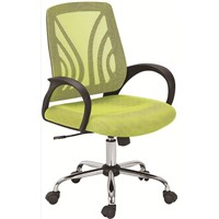 M&C Full Mesh Executive Ergonomic Low Office Chair