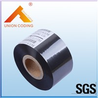 Width 35mm Length 100m Ink Coder Ribbon for Printing Date