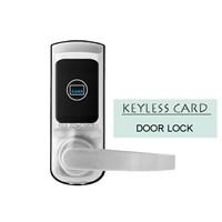 High Quality Door Lock Digital Life Combination Door Lock with Touchscreen Keypad