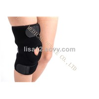 Open Pateller Elastic Adjustable Knee Joint Support for Sports Compression Knee Support Belt