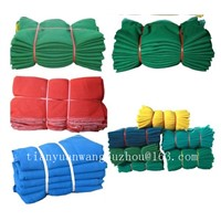 HDPE Green Construction Safety Net/Building Safety Net/Plastic Safety Net