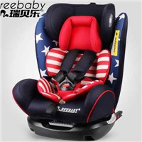 ECE 0-12 Years High Quality Baby Car Seat