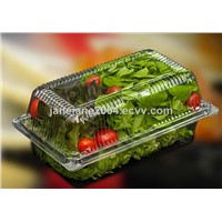 Disposable Packaging Trays & Container for Ready Foods, Vegetables & Fruits, Bakeries, Frozen Food, Eggs & Sushi.