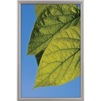 Lockable Weatherproof Frame 24'' X 36''Inches Poster Size 1.38