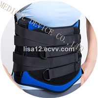 Hard Back Rehabilitation Therapy Health Lumbar Support Belt Thoracic Lumbar Support Orthosis