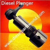 Diesel Plunger & Barrel 503243