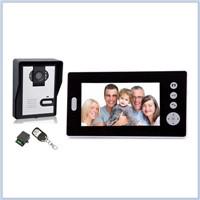 7 Inch Wireless Colour Video Door Phone/WiFi Video Door Phone/Wireless Door Bell