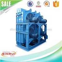 Generator Cooling System MTU 16V4000G43 Remote Motor Radiator Quick Details