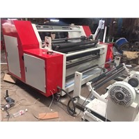 the Newest Manufacturer SC 1300mm Paper Slitting Machine