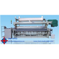 GA738-I Dobby Terry Towel Loom, Rapier Towel Weaving Machine