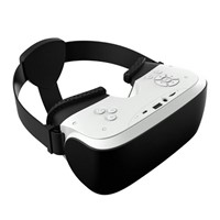 VR Headsets Glasses Virtual Reality Glasses Android 5.1 High Resolution 1080*1920 Quad-Core WiFi Bluetooth