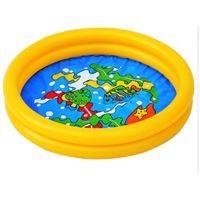 2rings Swim Pool, 2-Rings Swim Pool, Inflatable Swim Pool,