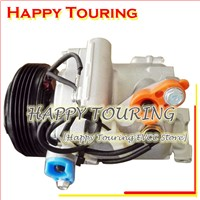A/C Compressor for Daihatsu Terios Toyota Passo Boon M3 447280-3150 88320-B1020 4472803150 88320B1020 447190-6121