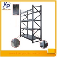 Medium Duty Metal Shelf