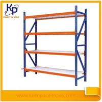 New Middle Duty Warehouse Shelf