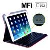 MFI 3PIN Smart Connector Keyboard for iPad Pro SL-1730