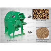 China Wood Chip Machine with Low Pricce for Sale