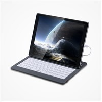 MFi Lightning Wired Keyboard Case for iPad Pro 12.9 Inch YBK-S0808C