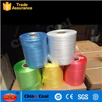 High Quality & Hot Sale PE Film Finishing Tape Strapping Machine