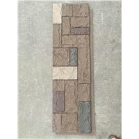 PU Imitation Stone Wall Panel