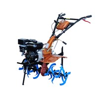 WH950 170f 7hp Gasoline Engine Mini Power Tiller