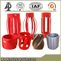 Cementing Tools Casing Centralzier