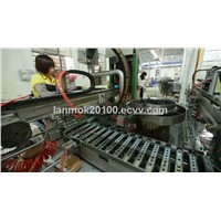 Outer Rail Auto Assembly Machine