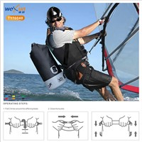 Dry Bag--Necessity for Water Sports T170040