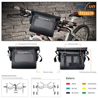 Head Waterproof Bag for Bicycle T170038