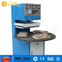 High Quality & Hot Sale BS-5070 Blister Sealing Packaging Machine