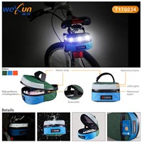 LED Saddle Bag T170034