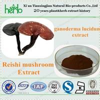 Reishi Mushroom Extract, Ganoderma Lucidum Extract