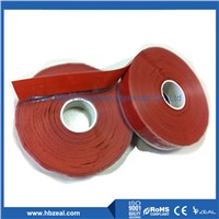 Silicone Rubber End-Wrap Tape