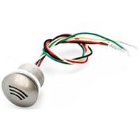 Smallest Round MF RFID Reader 13.56Mhz