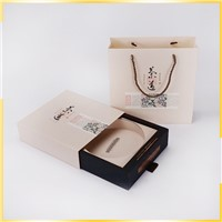 New Style Magnetic Gift Boxes Wholesale Packaging Customized Black Cardboard Paper Boxes with Magnetic Catch