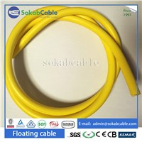 Subsea Underwater Electrical Power Cable