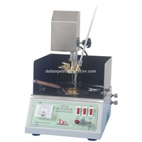 Closed Cup Flash Point Tester DSY-002A