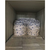 Galvanized Steel Wire for Fishing Net 18,19 Gauge
