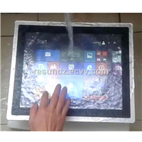 IP67 Rugged Industrial Touch Panel PC
