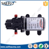 Sailflo FL-3203 12V DC 100psi Water Pressure Pump for Agriculture & Car Wash
