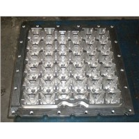 Plastic Stackable Egg Tray Injection Mould