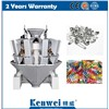 Hardware Multihead Computer Weigher for Safety Pin for Pillow Bag Packaging