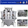Combination Weigher & Pillow Bag Packaging Machine for Safety Pin