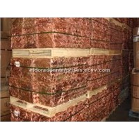 Copper Scrap, Copper Wire Scrap, Millberry Copper Scrap