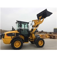 H928 Model HERACLES Brand Mini Front End Wheel Loader for Sale