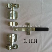 Trailer Cam Lock Door Latch